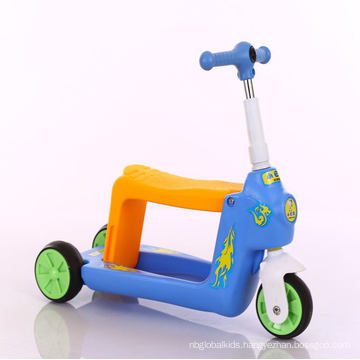 Toys of Kid Scooter Baby Scooter