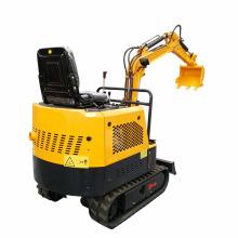 Excavator alternator air filter accessory