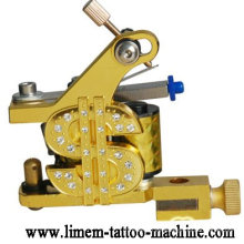 Última alta calidad profesional Swashdrive WHIP rotatorio tatuaje máquina tatuaje pistola envío rápido
