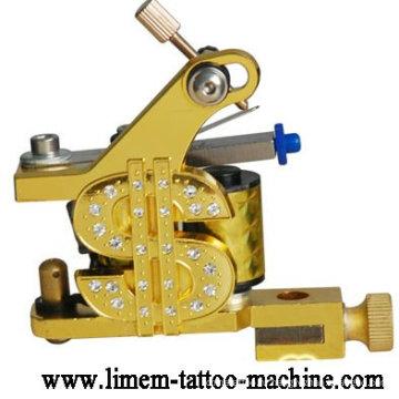 Последний Профессиональный высокое качество Swashdrive кнут Ротари татуировки машина татуировки быстрая доставка