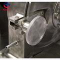 Getrocknete Maringa-Blattschleifmaschine Getreideschleifmaschine