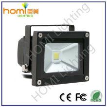 iluminación al aire libre impermeable, luz de inundación del led 110v