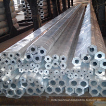Seamless Aluminum Tube with High Quality