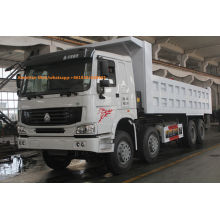 Самосвал для тяжелых грузов 8X4