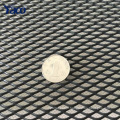 Plastic coated small hole Steel Expanded Metal for call grills