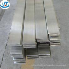 barra lisa de aço inoxidável estirada a frio 304 com espessura de 8mm