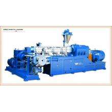 PE PS EVA Modification Compounding Extruder Pelletizing Line