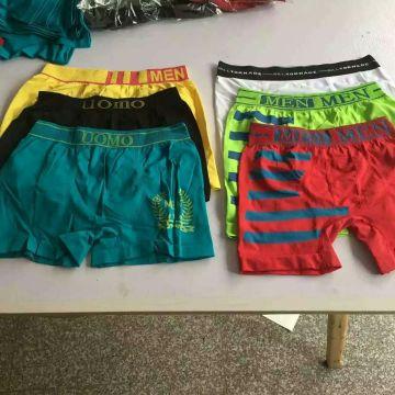 Le sous-vêtement pour hommes de boxer Boxier pour la vente en gros