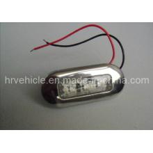 Светодиодная лампа подсветки для лодок RV 10-30V