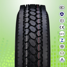 Radial Truck Tyre And Bus Tire