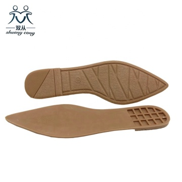 Schuhsohlenfabrik tpr