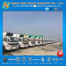 Foton Aumark 3-5T Refrigerated Truck