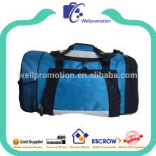 Wholesale promotional foldable travel duffel bag