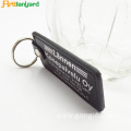 Keychain Leather With Customized Logo