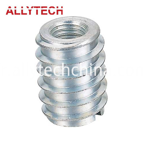 stainless steel turning parts