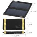 Panneau de chargeur portable Mini 6v mini de qualité Hihj pour rechargeable d'urgence