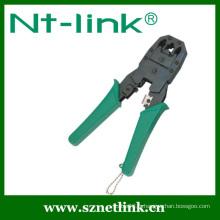 Outil de sertissage pour connecteur 4P + 6P + 8P Butt