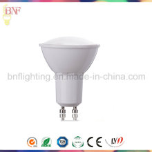 Refletor LED GU10 com 3W / 4W / 5W / 6W