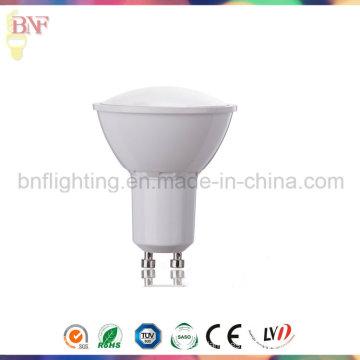 LED GU10 Foco con 3W / 4W / 5W / 6W