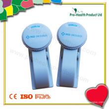 Promotion Plastic Medical Prescription Clip
