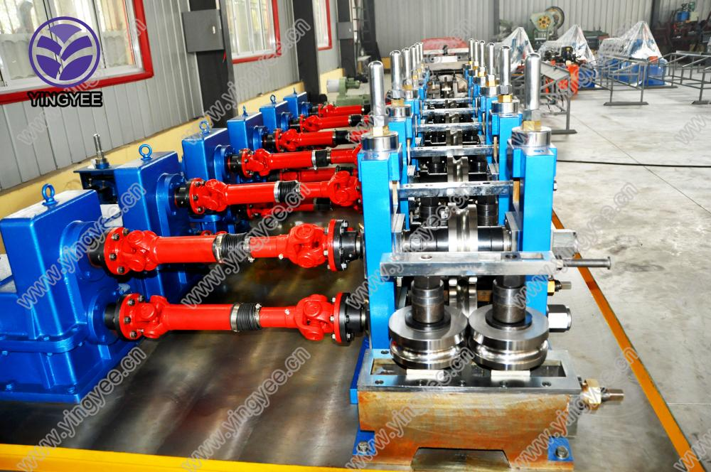 Tube Mill Line From Yingyee40