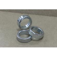 Поперечные неодимовые магниты с спеченным кольцом