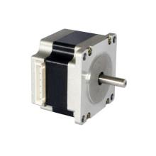 Nema 23 stepper motors / 2 phase or 4 phase stepper motor with JST connector