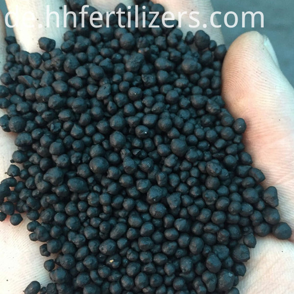 NPK humic acid with amino