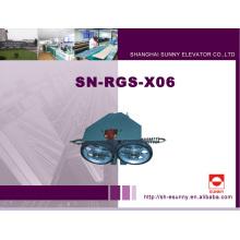 Elevador de calçados de guia de rolo (SN-RGS-X06)