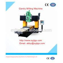 Fraiseuse à métaux mini haute précision cnc à haute précision à vendre