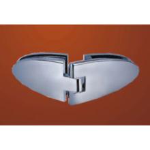 Hot Sale brass glass shower door pivot hinge in China