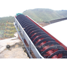 Mining Ore Mineral Processing Spiral Classifier