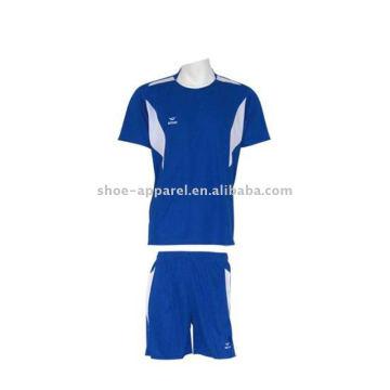 Mens WANAX Soccer jersey OEM design