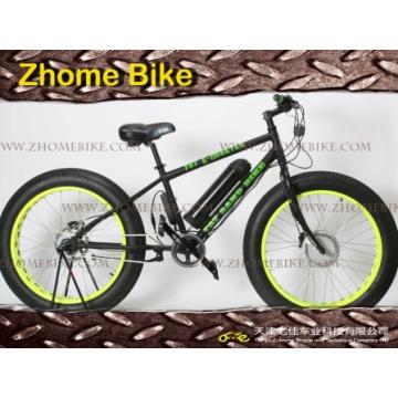 Fahrräder-Teile/Fett-Fahrrad-Rahmen und Gabel/Fett E-Bike Rahmen