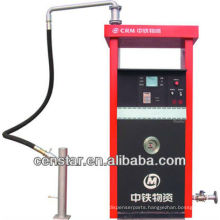 CS40 heavy duty high flow petrol pump unit for train ship