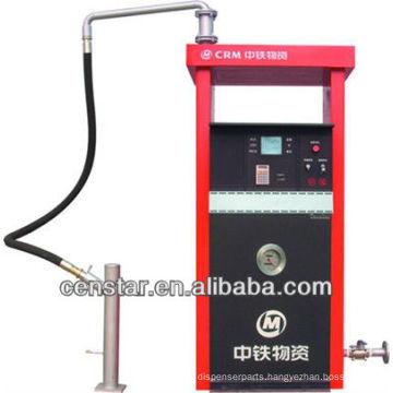 heavy duty automatic oil dispenser