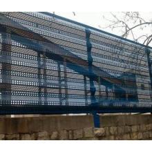 Anti Wind Staub Proof Netting für Gebäude Schutz