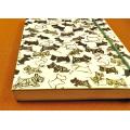 Cahier de journal vintage en gros Kraft Journal School