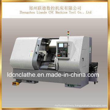 High Precision Slant Bed CNC Lathe for Sale
