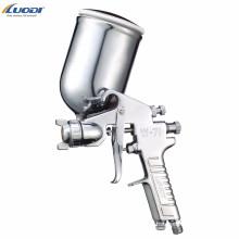 Arma de pulverizador da água da lavagem de carros da gravidade de W-71g HVLP