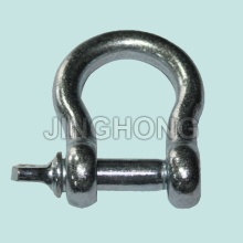 Bow Rigging Shackle Hardware