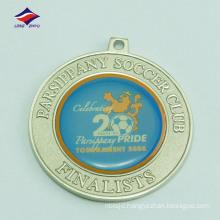 Metal stamp fashionable nice beautiful high quality medal medallion