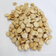 Peeled Split Broad Beans Peeled By Machine wholesale