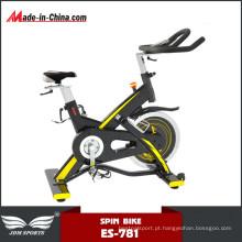 Bicicleta de giro vertical do ciclo da alta qualidade do equipamento do Gym