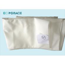 1 Micron PA Flüssigfiltertuch für die nichtmetallische Minenfiltration
