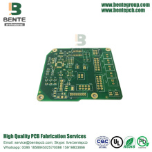 International Multilayer PCB Design en Fabrication