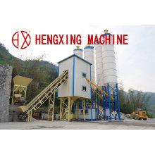 Máquina de dosificación de hormigón completamente automática de la venta de la máquina HZS50 HZS75