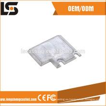 OEM a presión los accesorios de fundición para mesas industriales usadas del soporte de la máquina de coser