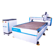 CNC router Oscillating knife cutting paper machine price