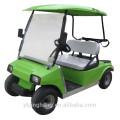 250CC Two Seater Club Car Gas Powered Golf Cart